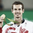 Rio 2016: Andy Murray wins gold after an epic four set victory over Juan Martin Del Potro