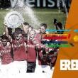 Eredivisie 2016/17: una historia por escribir