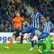 Resultado Porto - Belenenses en la Liga Portuguesa 2015