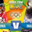 Ceremonia de inauguración de los Juegos Olímpicos Río 2016, así te lo hemos contado