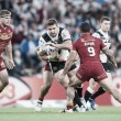Hull FC 44-0 Catalan Dragons: League leaders run riot ahead of trip to Wembley