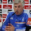 """Ancelotti: """"Ronaldo non giocherà la finale col Barça"""""""