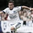 Stieber verlässt HSV