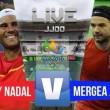 ¡ORO! López - Nadal se llevan la gloria en dobles