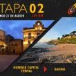 Resultado de la 2ª etapa de la Vuelta a España 2016: Victoria de Gianni Meersman al sprint en Baiona