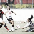Empartida truncada, Flamengo e Audax/Corinthians empatam no CEFAN
