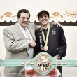Boxeador Misael Rodríguez es reconocido por CMB