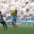 Newcastle United 3-3 Crystal Palace: Late Equaliser Denies Magpies Victory