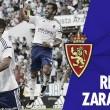 Real Zaragoza 2016/2017: volver a sonreír
