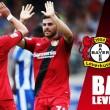 Bayer Leverkusen 2016/17: misma fórmula, mayores retos