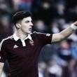 Hearts recusa segunda proposta do Wigan para jovem lateral escocês Callum Paterson