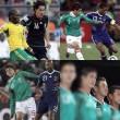 Recordando a los jugadores mexicanos de Pumas en Sudáfrica 2010