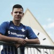 Darmstadt complete the signing of Slovenian striker Roman Bezjak
