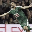 Spaniard Borja Baston looking for Michu-esque success in South Wales