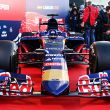 Tour d'horizon pré-saison 2015 : Scuderia Toro Rosso