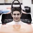 """Esteban Ocon:"""" El objetivo es pilotar para Renault en 2017"""""""