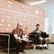 """Novak Djokovic: """"Se puede aprender más de las derrotas que de las victorias"""""""
