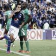 """Gabriel Díaz: """"Esperamos ir a hacer un buen trabajo a Barranquilla"""""""
