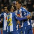 RCD Espanyol - Rayo Vallecano: puntuaciones del Espanyol, jornada 28 de la Liga BBVA