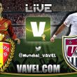 Live Coupe du monde 2014 : le match Belgique vs Etats-Unis en direct