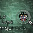 La lupa blanquiverde: Levante UD