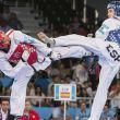 Plata para Jesús Tortosa en taekwondo