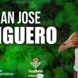Real Betis Energía Plus: Juanjo Triguero