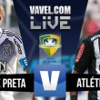 Ponte Preta empata com o Atlético MG pela Copa do Brasil (2-2)
