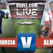 El UCAM Murcia destroza al Almería