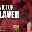 FC Barcelona Lassa 2016/17: Víctor Claver, la consolidación de la eterna promesa