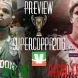 Basket, Supercoppa italiana: Reggio Emilia - Avellino, una rivincita che vale la finale