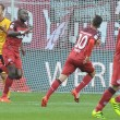 1. FC Kaiserslautern 3-0 Dynamo Dresden: Ruthless Red Devils secure first win of the season