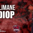 Baskonia 2016/17: Illimane Diop