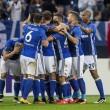 Europa League, lo Schalke 04 viaggia a punteggio pieno: 3-1 al Salisburgo