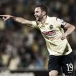 Dos años de la goleada de Miguel Layún a Santos