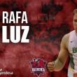 Baskonia 2016/17: Rafa Luz