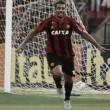 Diego Souza lamenta tragédia, mas vê a partida como uma 'oportunidade maravilhosa'