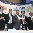 Titans Challenge llega a México; reunirá a tenistas de élite mundial retirados