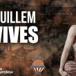 Valencia Basket 2016/17: Guillem Vives