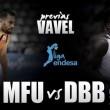 Montakit Fuenlabrada - Dominion Bilbao Basket: llega la hora de la verdad