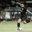 Mexicanos en el extranjero: Chicharito llega a 100 goles en Europa