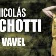 """Richotti: """"Hay que darle importancia a todos los partidos"""""""