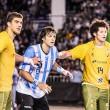 Brasil es finalista del Panamericano