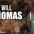 Valencia Basket 2016/17: Will Thomas