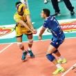 Volley M - La Lube Civitanova Marche vince anche contro l'Azimut Modena