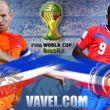 Pays Bas-Costa Rica : Qui pour une demie ?