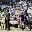 """Luis Milla: """"El equipo tiene que tirar para arriba"""""""