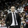 "Carles Durán: ""Hemos jugado a un nivel de equipo de Euroliga"""