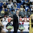 "Vidorreta: ""No me sorprende que Bilbao Basket esté tan arriba"""
