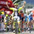 Jakub Mareczko sorprende al Lotto-Soudal